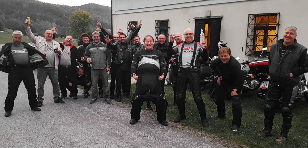 Motoslovač 2018 v Jeseníkách…