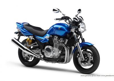 2007-XJR1300 Power Blue (BMC)