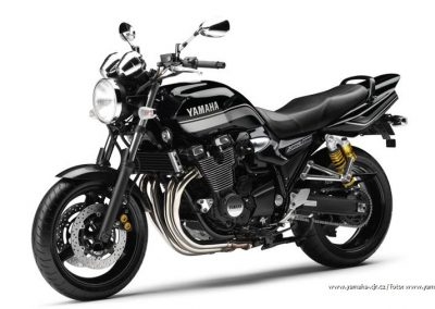 2011-XJR1300 Midnight Black (SMX) 3