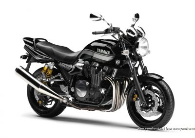 2011-XJR1300 Midnight Black (SMX)