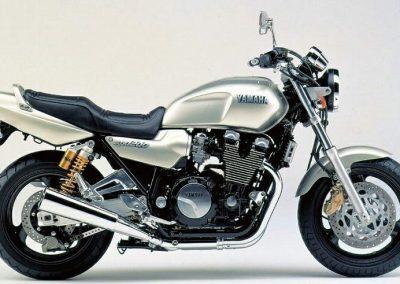 Yamaha XJR1200 1996