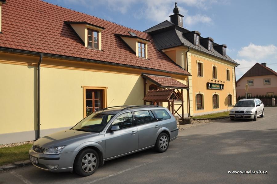 Mastodonttreffen 2017 – Rytířsko