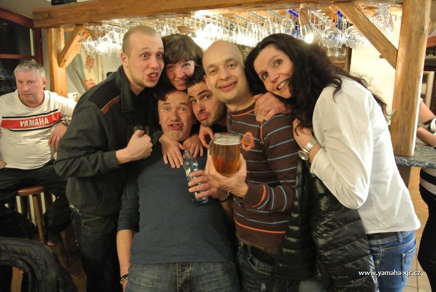Mastodonttreffen 2014 – Rytířsko