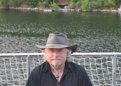 Pavel Červený alias Bronko Bill