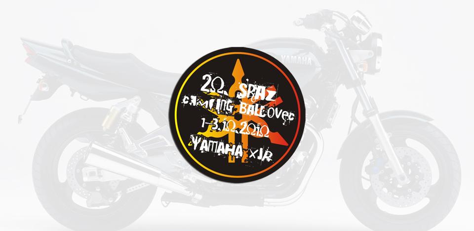 20. sraz XJR – Baldovec