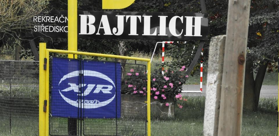 22. sraz XJR – kemp Bajtlich