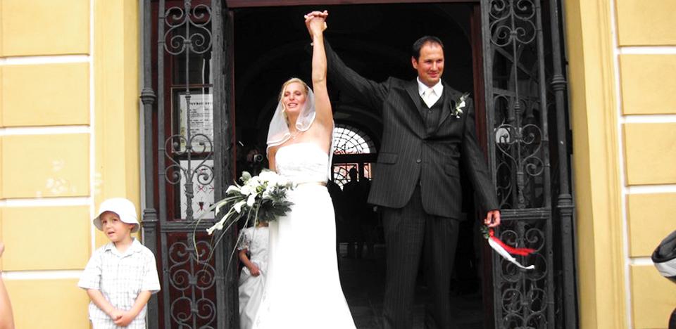 1. svatební XJR sraz