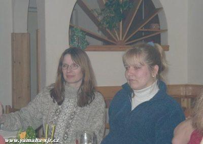 Mastodonttreffen 2003