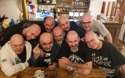 Mastodonttreffen 2019 – Rytířsko