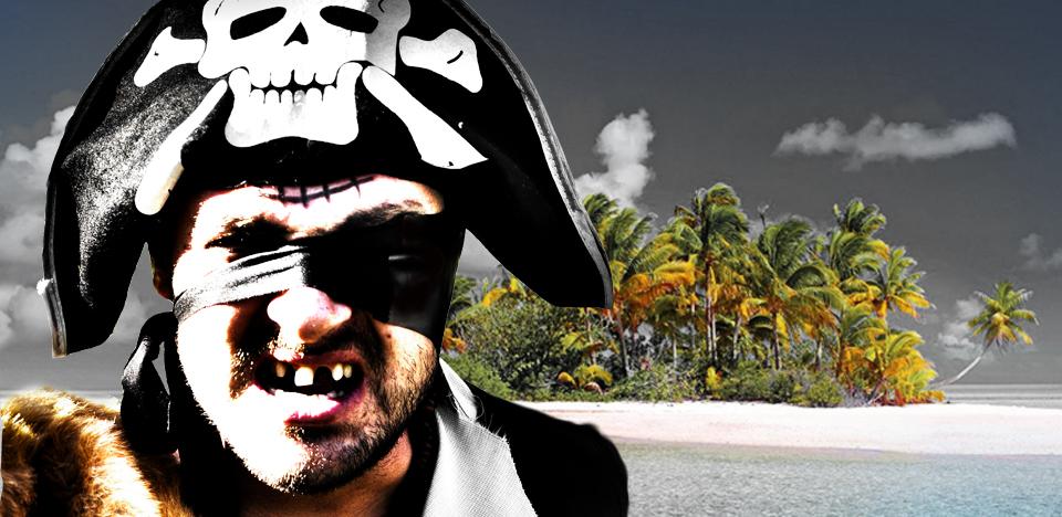 Pirátská Sázava